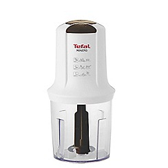 Tefal - Minipro Multi-Function Chopper white MQ714140
