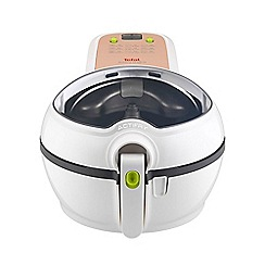 Tefal - ActiFry Low Fat Healthy Fryer 1kg White FZ740040