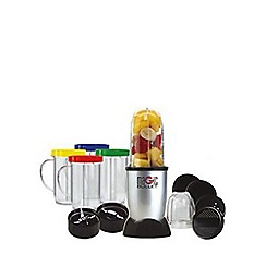 Magic Bullet - Deluxe 17 piece set MBL17