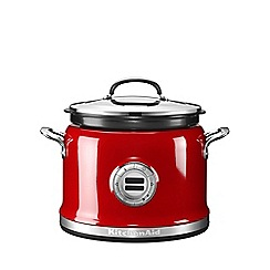 KitchenAid - Empire red Multi-Cooker 5KMC4241BER