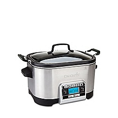 Crock-Pot - 5.6L slow cooker CSC024
