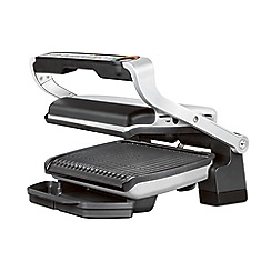 Tefal - OptiGrill+ Health Grill GC713D40