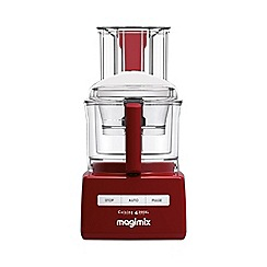 Magimix - Red '4200XL' food processor 18474
