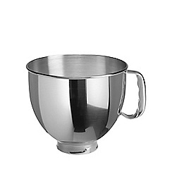 KitchenAid - 4.8L Polished Bowl