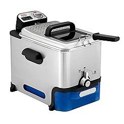 Tefal - Oleoclean Pro Fryer 3.5L FR804040