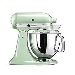 KitchenAid - Artisan' Pistachio stand mixer 5KSM175PSPT