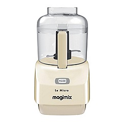 Magimix - Cream le micro mini chopper