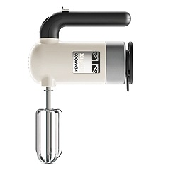 Kenwood - Cream kmix hand mixer HMX750CR