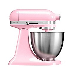 kitchenaid guava glaze mini stand mixer ksm3311xbgu - Kitchenaid Mixer Best Price