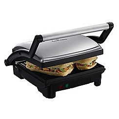 Russell Hobbs - 3 in 1 panini grill and griddle