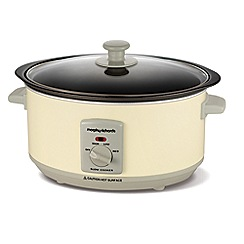 Morphy Richards - Sear and stew slow cooker 460002