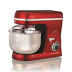 Morphy Richards - Total control stand mixer 400017