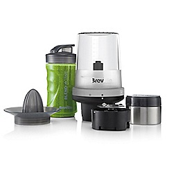 Breville - Blend active accessory pack VBL139
