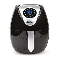 Nutribullet - Power Air Fryer XL - 3.2 Litre Digital Air Fryer, Black