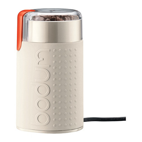 Bodum - White +Bistro+ 11160-294UK coffee grinder