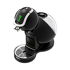 DeLonghi - Nescafe Dolce Gusto 'Melody 3' EDG625.B Black coffee machine with Play & Select by