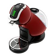 Nescafe Dolce Gusto 'Melody 3' EDG625.R Red coffee machine with Play & Select by DeLonghi
