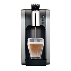 Starbucks - Verismo 580 Brewer Silver Coffee Machine