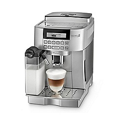DeLonghi - Bean to cup 'Magnifica ECAM 22.360 S' coffee machine with milk solution