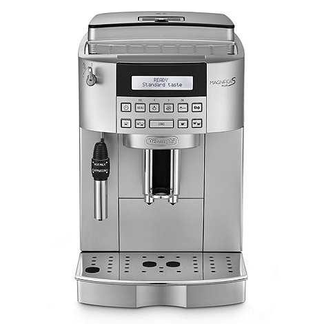 DeLonghi - Magnifica ECAM 22.320.SB coffee machine
