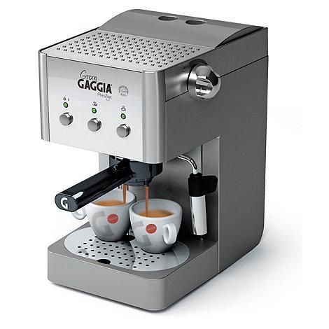 Gaggia - Gran Gaggia RI8327/01 prestige espresso coffee machine
