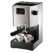 Gaggia RI8161/40 classic espresso coffee machine