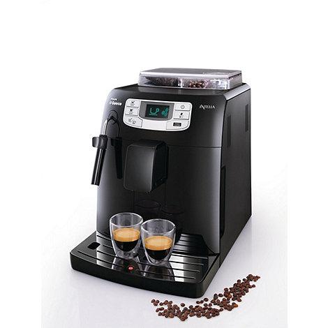 Philips - Saeco HD8751/88 intelia automatic bean to cup coffee machine