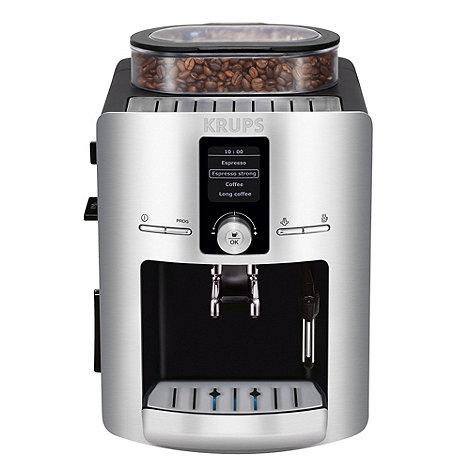 Krups - Espresseria Automatic EA8260 Bean to Cup Machine