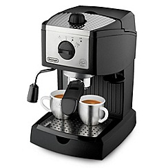 DeLonghi - Pump EC155 espresso machine