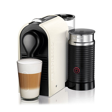 Krups - Nespresso cream +U+ & Milk XN260140 by Krups