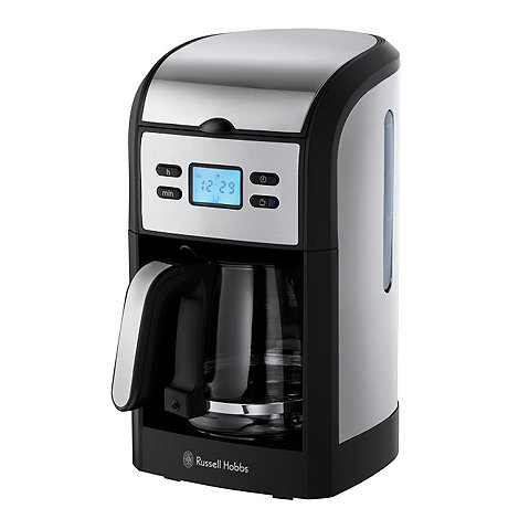 Russell Hobbs - Digital filter coffee maker 14597