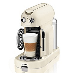 Magimix - Nespresso Maestria 11330 cream coffee machine