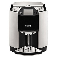 Krups - Bean to Cup automatic espresso machine EA9000