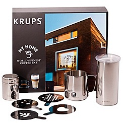 Krups - Coffee accessory kit XS802070