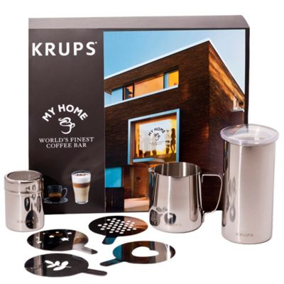 Krups Coffee accessory kit XS802070 Debenhams