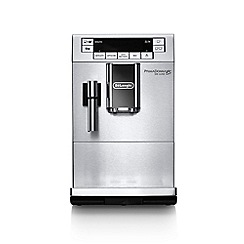 DeLonghi - Bean to up 'Prima Donna XS' coffee machine