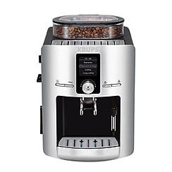 Krups - Espresseria automatic bean to cup coffee machine EA826E