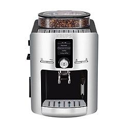 Krups - Espresseria automatic bean to cup coffee machine EA826E