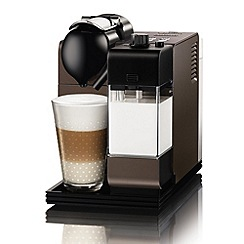 DeLonghi - Nespresso Lattissima + Limited Edition Deep Bronze by EN520.DB