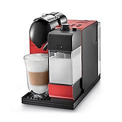 DeLonghi - Nespresso Lattissima+ red EN 520.R