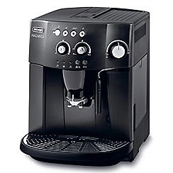 DeLonghi - Magnifica Esam 4000.B bean to cup coffee machine