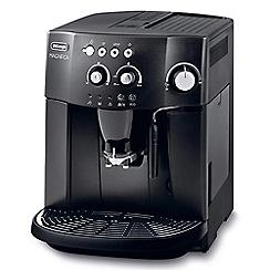 DeLonghi - Magnifica Esam 4000.B bean to cup coffee machine