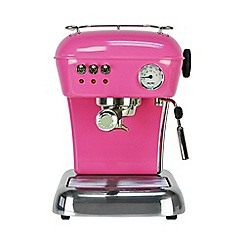 Ascaso - Strawberry dream versatile coffee machine