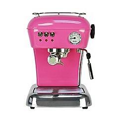Ascaso - Strawberry dream versatile coffee machine