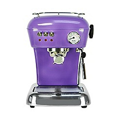 Ascaso - Violet dream versatile coffee machine