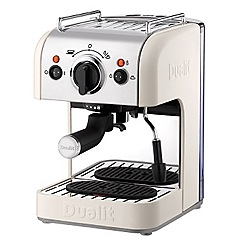 Dualit - 3 in 1 coffee machine