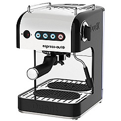 Dualit - Espress-auto coffee and tea machine