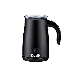 Dualit - Black Milk Frother 84135