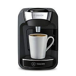 Bosch - Black 'Tassimo Suny' espresso coffee machine TAS3202GB