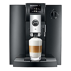 Jura - Black F9 automatic coffee machines 15127